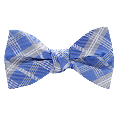 Picture of Periwinkle Plaid